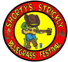 Shorty's Strickly Bluegrass Festival